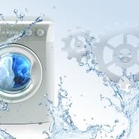 Почему не открывается дверь стиральной машины после стирки?
