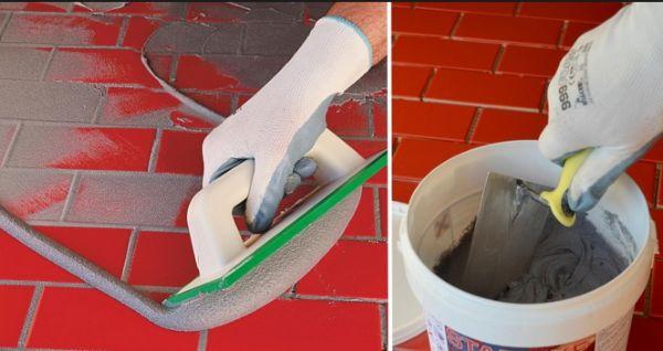 Затирка для плитки Ceresit. Инструкция по применению. Надежная защита плиточных швов – затирка для плитки